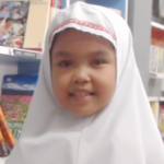 Profile picture of 3 UMAR - AMIRA NADIYAH ARYANI