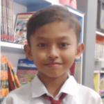 Profile picture of 3 ALI - BILLIE RAIHAN SAPUTRA