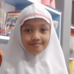 Profile picture of 3 HAMZAH - DEANOVA SAFIRA WIDODO