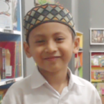 Profile picture of 4 UMAR - ABYAN FARRAS ATHALLAH
