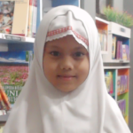 Profile picture of 3 HAMZAH - QANITA AZAHRA JELITA