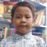 Profile picture of 3 ALI - LUQMAN HAKIM AL RASYID
