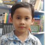Profile picture of 3 ALI - MUHAMMAD RAFLI RASYID