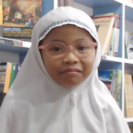 Profile picture of 3 HAMZAH - SHAFINA ALYA AZZAHRA