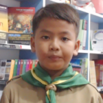Profile picture of 3 ABU - FIKRI HAIDAR RAMADHANA